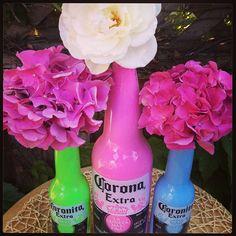SnapWidget | Colorful Coronas! #cincodemayo #corona #cerveza