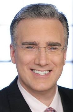 "Keith Olbermann was the host of ""Countdown with Keith Olbermann."" ""Countdown,"" a unique newscast that counted down the day's top stories with Keith's particular wit and style, telecast weeknights on MSNBC."