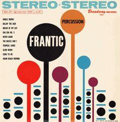 record cover via project 33