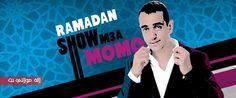ميدي 1 تيفي المغربية توقف برنامج رمضان شو مع مومو - http://www.lalamoulati.net/articles/42711.html