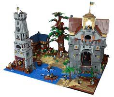 Lego Comp 2013 | by Brick Samson
