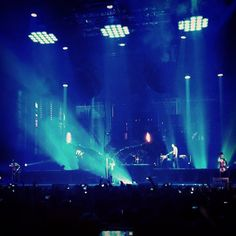 Review of Rammstein at The O2 Arena