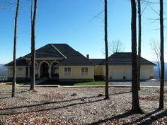 #48 WEST VIRGINIA: A $1.6 million 3-bedroom, 3.5-bathroom house with a five-car garage.
