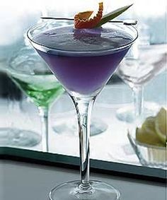 Mardi Gras Drink Recipes: 5 Great Ideas!