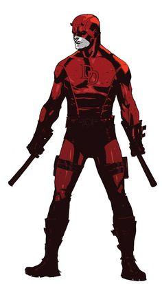 ilustraciones y varios referentes a heroes de comics