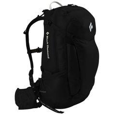 5de1888f675 Black Diamond Nitro rygsæk M/L med plads til ca. 26 liter Førstehjælpskasse,