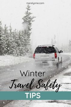 Is your family protected this holiday season? Make sure with these winter travel safety tips. You can easily create your own emergency roadside kit or purchase one from Damsel in Defense to keep you and your family safe while on the road. Damsel In Defense, Self Defense Tips, Road Trip Hacks, Road Trips, Disaster Preparedness, Safety Tips, Winter Travel, Family Travel, Travel Tips