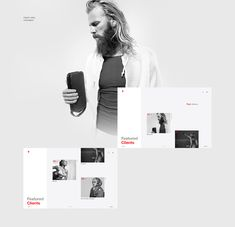 Ad Magazine on Behance