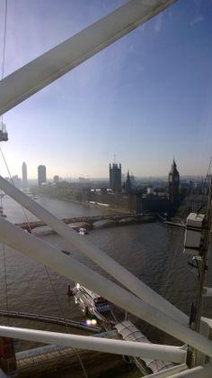 London Eye London View, Eyes, Cat Eyes