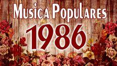 La Mejor Musica De 1986 - Canciones Destacadas Por Ano 1986 The Bangles, Lionel Richie, Whitney Houston, Musica Disco, Youtube, Videos, Popular Music, Romantic Songs, Best Songs