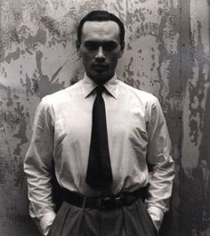 Yul Brynner with hair!!! Almost 100% sure.