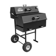 Top 10 Smokers over $400: The Good One Open Range Smoker Generation 3