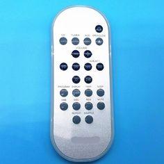 Znajdź więcej Remote Controls informacji o Pilot zdalnego sterowania dla philips soundstage mc230 mc235 mc230e mcm240 odbiornik audio odtwarzacz dźwięku, wysokiej jakości remote control, Chiński remote control controller dostawca, tanie controller control od Remote control of the world na Aliexpress.com