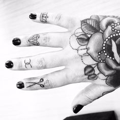 Being A Mom With Tattoos