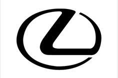 Lexus Logo 04