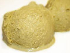 La Cuisine de Bernard: La Crème Glacée à la Pistache