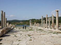 متحف Patara renyeri في ولاية انطاليا Antalya التركية   تعتبر تركيا من أكثر المناطق جذبًا للسياح في العالم لما تحتويه من ...