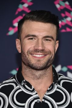 Sam Hunt CMT awards 2016