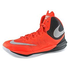 9fbbdb2327f Nike Mens Prime Hype DF II Basketball Shoe     Details can be found by  clicking on the image. (This is an Amazon affiliate link)