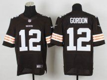 Nike Browns Josh Gordon Brown Team Color Men s Stitched NFL Elite Jersey  And Cardinals Carson Palmer jersey a716ef5b0
