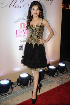 View Miss India 52nd year celebration party Pics on TOI Photogallery