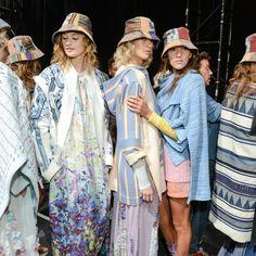 Daily Cristina | Hats | Inspiration | Fashion | Moda | Inspiração | Chapéus | Trends | Tendências |