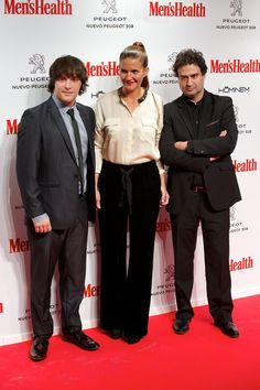 Jordi Cruz in Arrivals at the Men's Health Awards