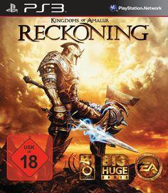 Kingdoms of Amalur: Reckoning: Playstation 3: Amazon.de: Games