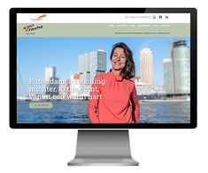 Responsive WordPress Website voor Eigen Kracht Coaching Rotterdam