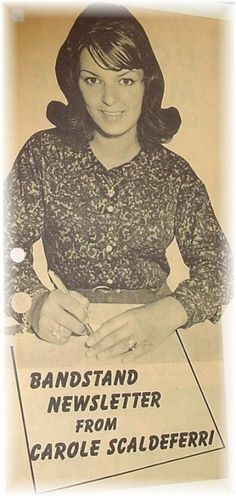 Carole Scaldiferri