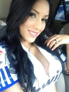 Carlota Vizmanos, mucho más que la chica de Real Madrid TV