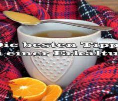 Die besten Tipps bei einer Erkältung