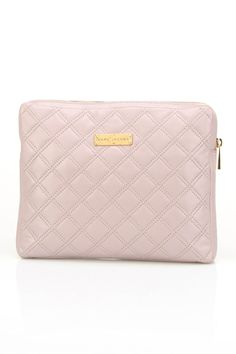 bd6a77c30670 iPad Case in Gray Rose Marc Jacobs released his first line in 1994
