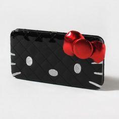 Hello Kitty Fancy Patent Hardcase