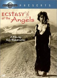 Ecstasy of the Angels The '60s are definitely over in director Koji Wakamatsu's outrageous look at the Japanese radical movement. A group of oversexed militants try to steal weapons from a U.S Army base. Slowly, the surviving group members realize they've been betrayed by their own organization, and begin to wreak sexual and political anarchy on everything in sight. A mindbending Cinemascope paradise of samurai swordfests, crazed yakuza thrillers and low-budget erotica.