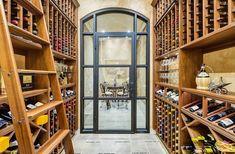 La Cache Wine Credenza : Wine credenza le cache mission provincial cherry
