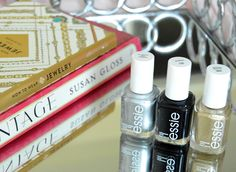 The Essential Nail Polishes For Every Mani Lover's Collection