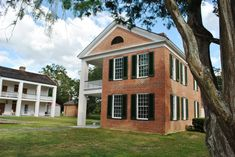 melrose in natchez, ms - Google Search