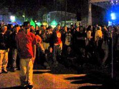 Breakdance con Señor Zazoo, Fiesta de la Música, #Pereira Colombia 2012. Fête de la Musique 2012