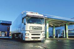 Guvernul german a adoptat miercuri un proiect de lege care vizează extinderea taxei pentru camioane începând din vara anului următor