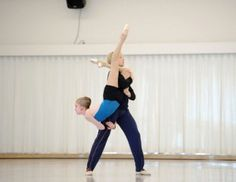 In Your Community ~ Behind the Scenes at the SF Ballet - TRI Pointe Homes Blog