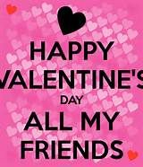 happy valentine's day my friend - Yahoo Image Search Results
