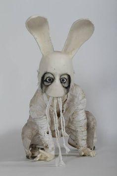 fullscreen; Paul Toupet -Sculptures
