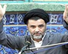 """Iranian Official: We Need Nuclear Bomb 'So We Can Put Israel in Its Place' ---------------------------------------------------- """"We don't aspire to obtain a nuclear bomb, but it is necessary so we can put Israel in its place,"""" Nabavian said in a speech on Friday which was translated by the Middle East Media Research Institute (MEMRI) on Tuesday."""