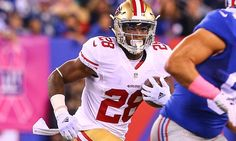 49ers' Carlos Hyde cleared for full contact activities = San Francisco 49ers' running back Carlos Hyde was not listed on the team's injury report on Thursday.  Hyde originally sustained a concussion during the 49ers' third preseason game against the Green Bay Packers and.....