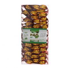 JuYuan Acanthopanax Tea Red Packaging 200g
