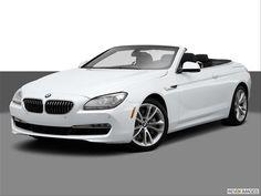 2015 bmw 6 series white convertible #BMW6Series #Car #Auto #Car2015 #Review #BMW visit my blog car2015reviews.com