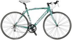 Bianchi Via Nirone 7 Dama Sora Womens 2011 Road Bike | Bike Reviews