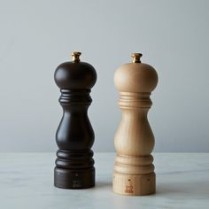 """Peugeot """"Paris"""" U'Select Pepper Mill on Provisions by Food52"""