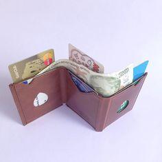 #leather #moda #deri #cüzdan #wallet #drop #handy #smart #kahve #tasarım #design #unique #special